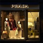 Prada opent Flagship store in Amsterdam